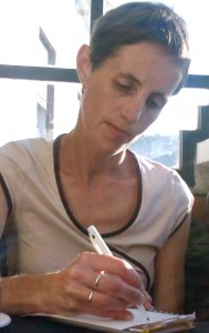 Kathleen Bleakley, writer